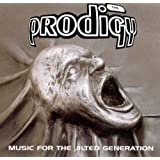 Music For The Jilted Generationby The Prodigy