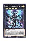 遊戯王 英語版 MP16-EN044 Galaxy-Eyes Full Armor Photon Dragon ギャラクシーアイズ FA・フォトン・ドラゴン (スーパーレア) 1st Edition