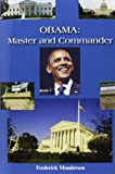 img - for Obama: Master and Commander book / textbook / text book