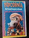 Popcornia 1 - Ein Freund kommt zu Besuch