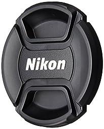 Nikon Lens Cap 58mm LC-58