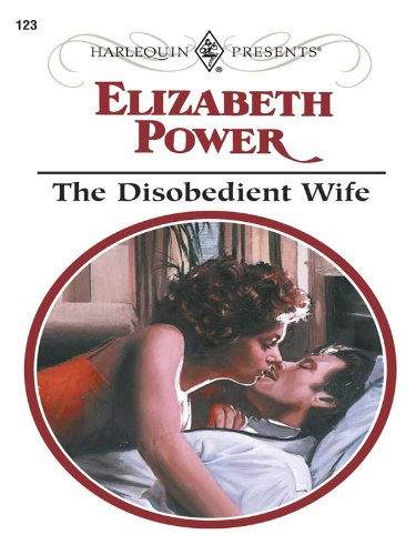 The Disobedient Wife PDF