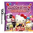 Hello Kitty Birthday Adventures - Nintendo DS