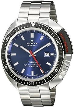 Edox Hydro-Sub Men's Watch