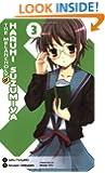 The Melancholy of Haruhi Suzumiya, Vol. 3