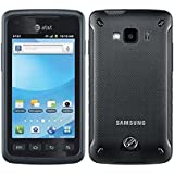Samsung Rugby Smart i847 Grey AT&T [Non-retail Packaging]