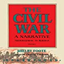 The Civil War: A Narrative, Volume II, Fredericksburg to Meridian Audiobook by Shelby Foote Narrated by Grover Gardner, Ken Burns