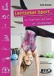 Lernzirkel Sport 4:Turnen lernen an S...