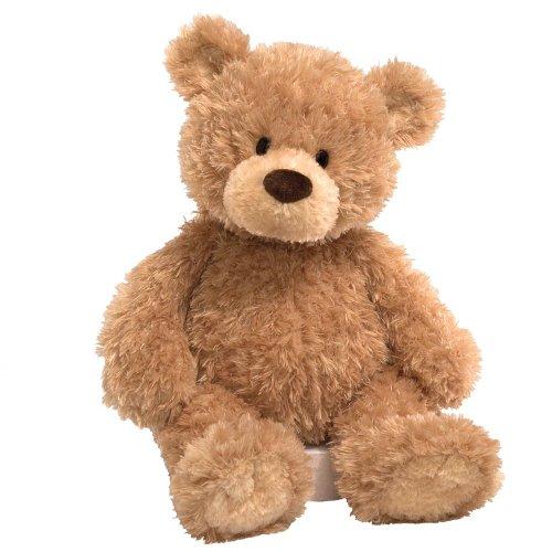 Teddy Bear Stuffed Animal by Gund - 14 Inches
