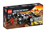 LEGO® Racers 8164: Extreme Wheelie