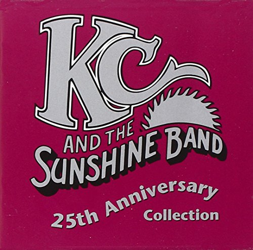 KC and The Sunshine Band - 25th Anniversary Collection - Zortam Music