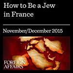 How to Be a Jew in France | Lisa Moses Leff