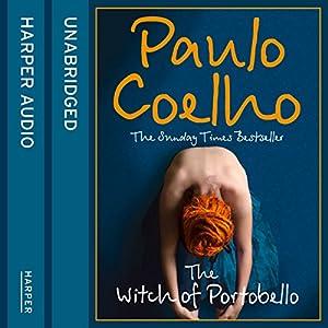 The Witch of Portobello Audiobook