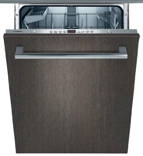 Siemens SX64M030EU vollintegrierbarer Geschirrspüler / Einbau / A++ A / 13 Maßgedecke / 60 cm / varioSpeed / AquaStop