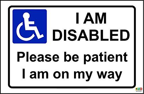 i-am-disabili-si-prega-di-essere-paziente-in-vinile-autoadesivo-200-mm-x-130-mm