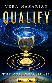Qualify by Vera Nazarian ebook deal