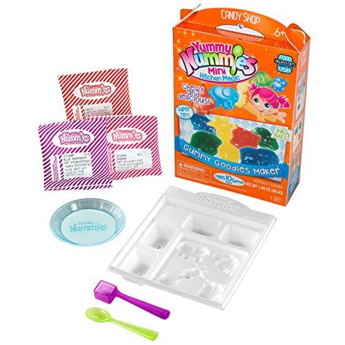 Yummy Nummies Candy Shop - Gummies Goodies Maker 1.68 oz