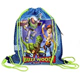 Toy Story 3 Mesh Party Tote Bag