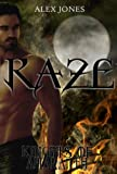 img - for Raze (Knights of Amaranth) book / textbook / text book
