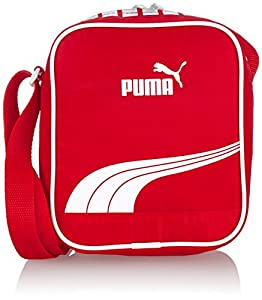 PUMA Sac bandoulière 071306 03 Rouge 2.0 liters