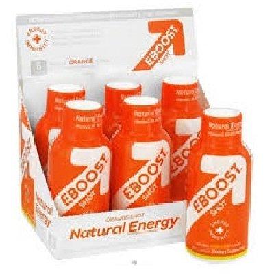 Eboost Orange Shot