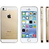 Highend berry iPhone 5 5s アイフォン オリジナル ハード ケース UVコート クリア