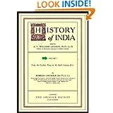 History of India V1