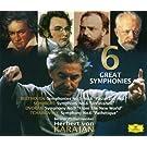6 Great Symphonies