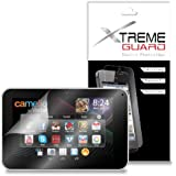 "XtremeGuardTM Vivitar Camelio 7"" CAM740 Tablet Screen Protector (Ultra Clear)"