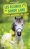 """Afficher """"Les écuries de Sandy Lane n° 5<br /> Une ponette de rêve"""""""