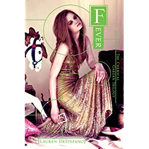 Fever by Lauren DeStefano