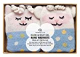 Aroma Home Lamb Knitted Gel Hand Warmers