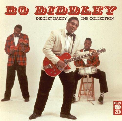 Bo Diddley - Diddley Daddy - Zortam Music
