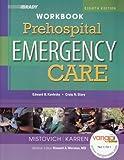 Prehospital Emergency Care: Workbook (0131741594) by Kuvlesky, Edward