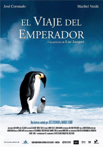 El Viaje Del Emperador (Ed.Esp.) [DVD]