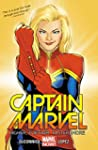 Captain Marvel Volume 1: Higher, Furt...