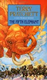 Terry Pratchett The Fifth Elephant: A Discworld Novel