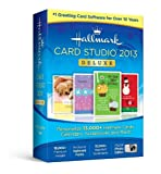 Nova Development US Hallmark Card Studio Deluxe 2013