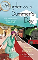 Murder on a Summer's Day: Number 5 in series (Kate Shackleton Mysteries)