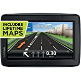 TomTom Start 20 4-Inch Sat Nav with UK and ROI Maps and Liftime Map Updates
