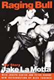 img - for Raging Bull: My Story book / textbook / text book