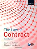img - for The Law of Contract by Laurence Koffman (2007-12-16) book / textbook / text book