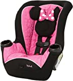 Apt Convertible Car Seat In Mousekeeter Minnie