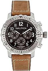 Nautica NMS 01 Men's watches NAI18506G
