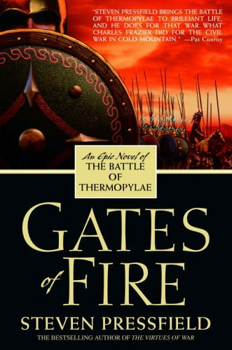 Kindle Book Spotlight: Gates of Fire