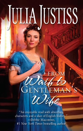 Image of From Waif to Gentleman's Wife