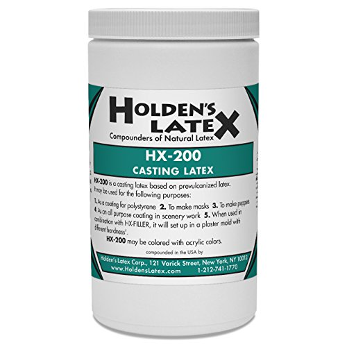hx-200-mask-making-casting-latex-quart