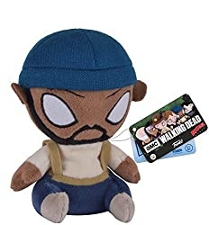 Funko Mopeez: Walking Dead - Tyreese Action Figure
