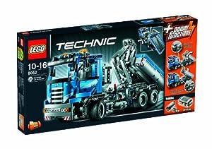 LEGO Technic 8052 Container Truck