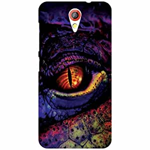 Printland Eyed Phone Cover For HTC Desire 620G